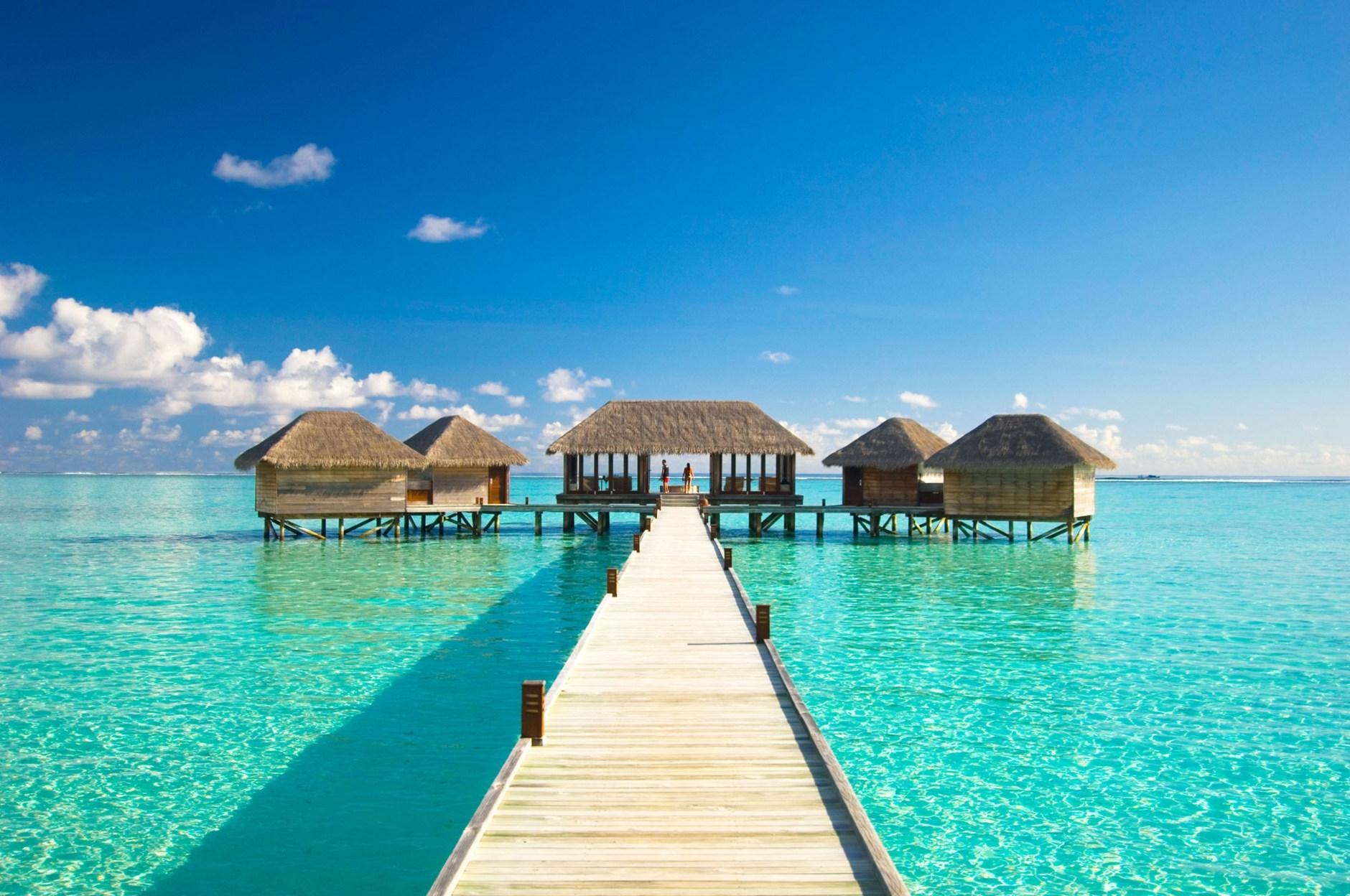 Location de voiliers aux Maldives