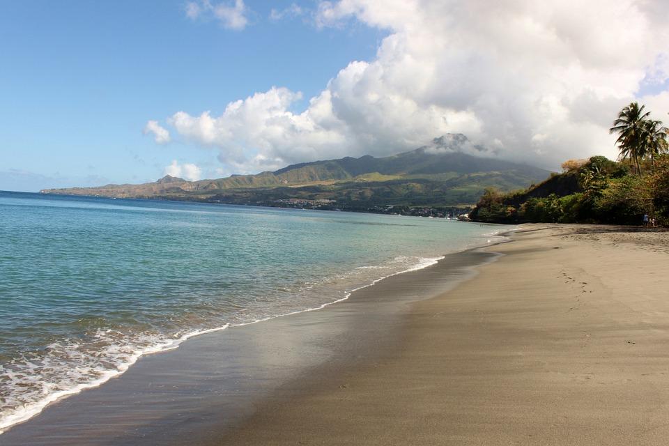 Témoignage - Martinique - Le Marin