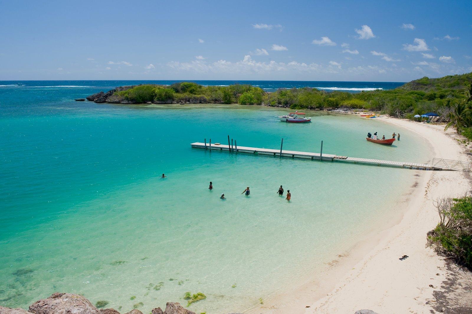 Les plus belles plages de la Martinique