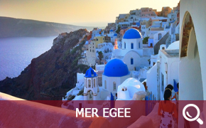 Location voilier et catamaran en Mer Egée