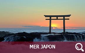 Location voilier et catamaran en Mer du Japon