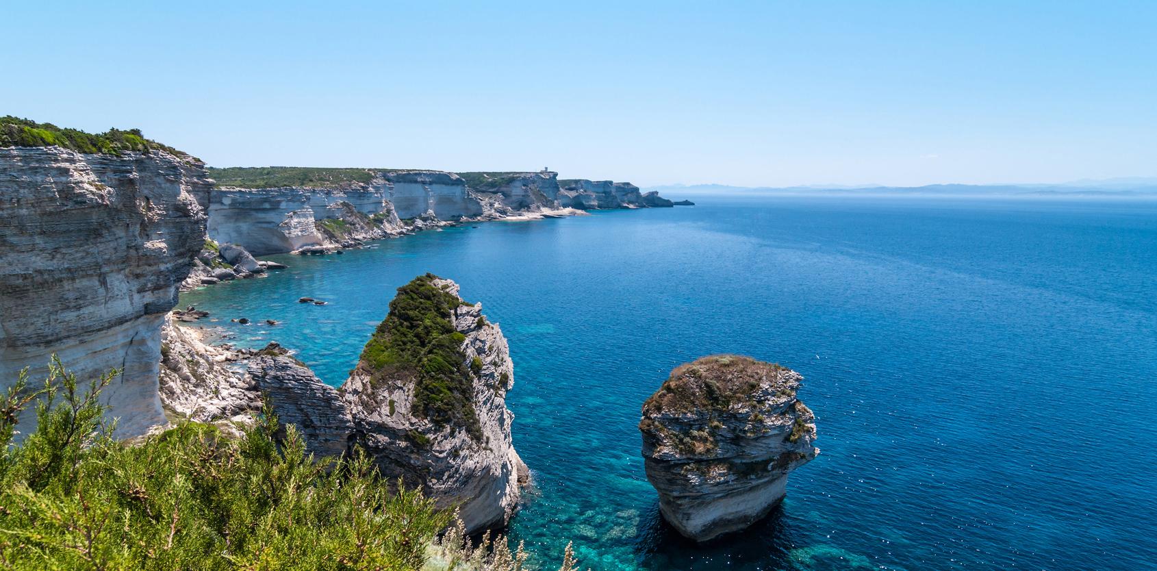 Découvrir la Méditerranée en voilier