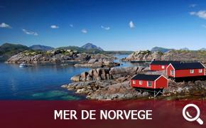 Location voilier et catamaran en Mer de Norvège