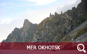 Location voilier et catamaran en Mer Okhotsk