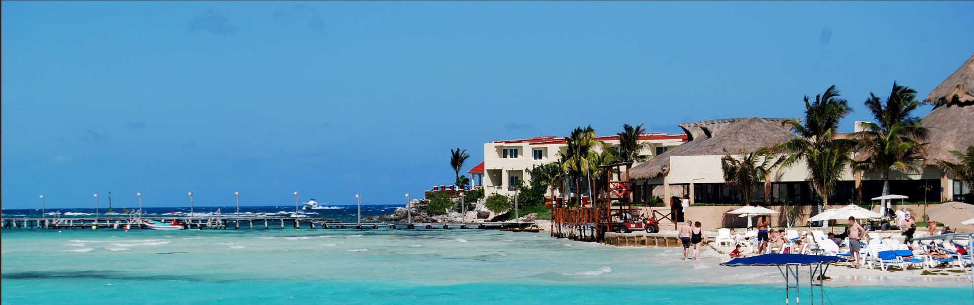 Les îles Marieta, un des joyaux les plus fascinants du Mexique