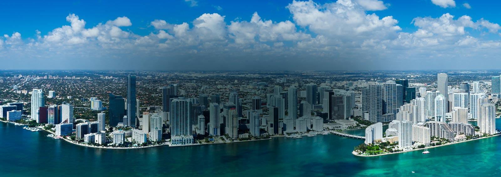 Partir en croisière à Miami