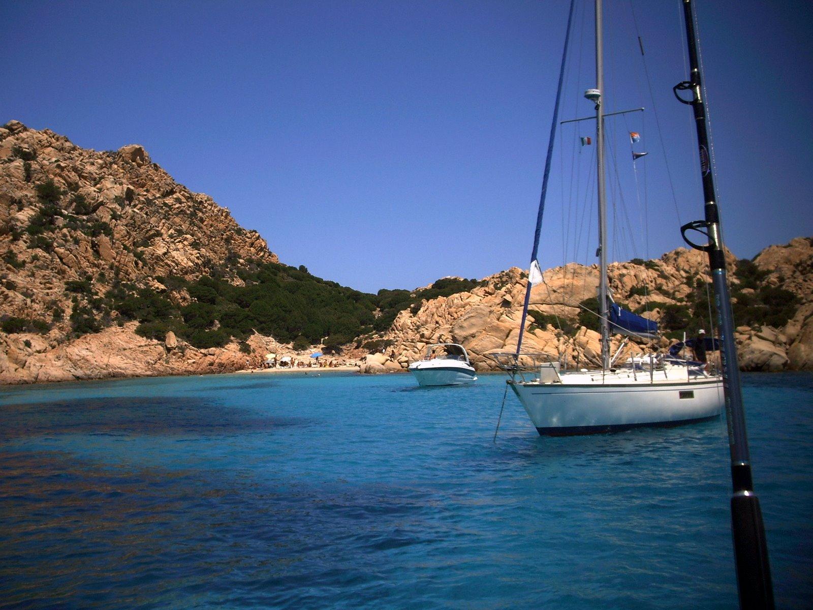 La Sardaigne, une destination croisière par excellence