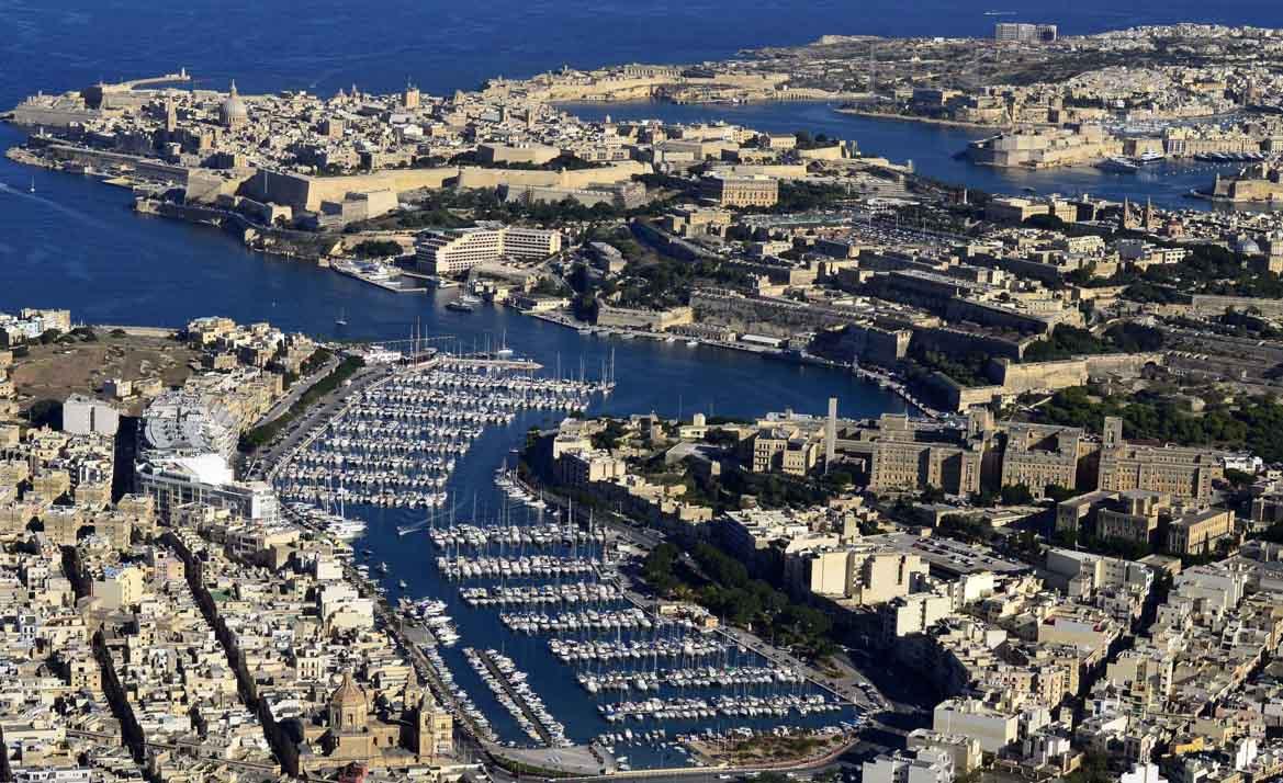 Visiter les sites incontournables de Malte en voilier