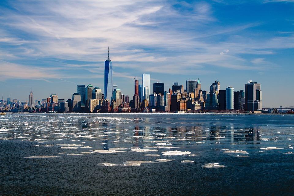 New York, une destination très appréciée par les croisiéristes