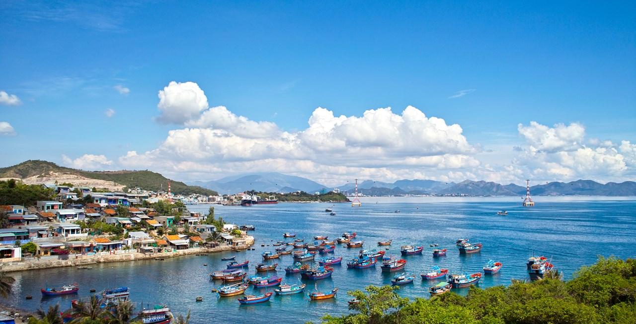 Location de voiliers au Viet Nam