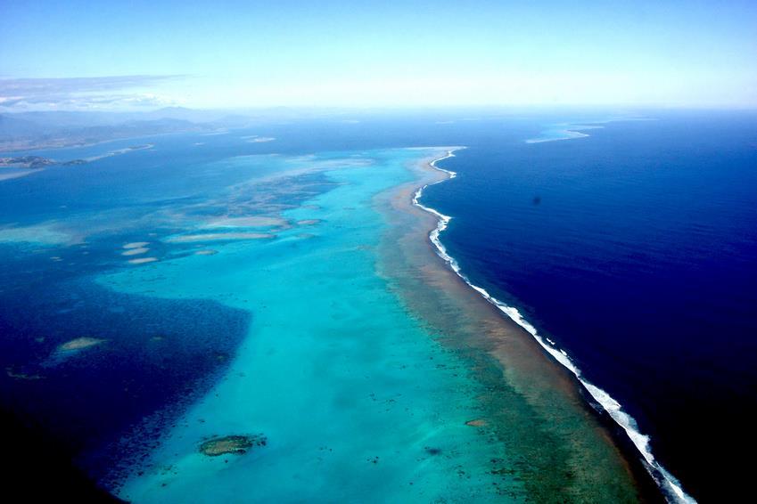 Location de voiliers en Nouvelle-Calédonie