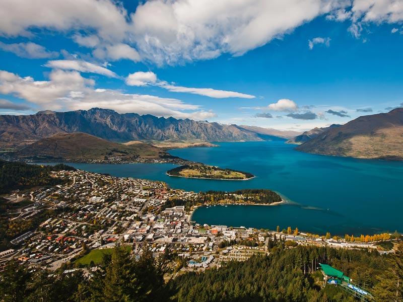 Location de voiliers en Nouvelle-Zelande