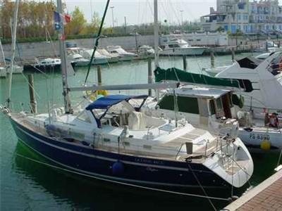 Oceanis 440