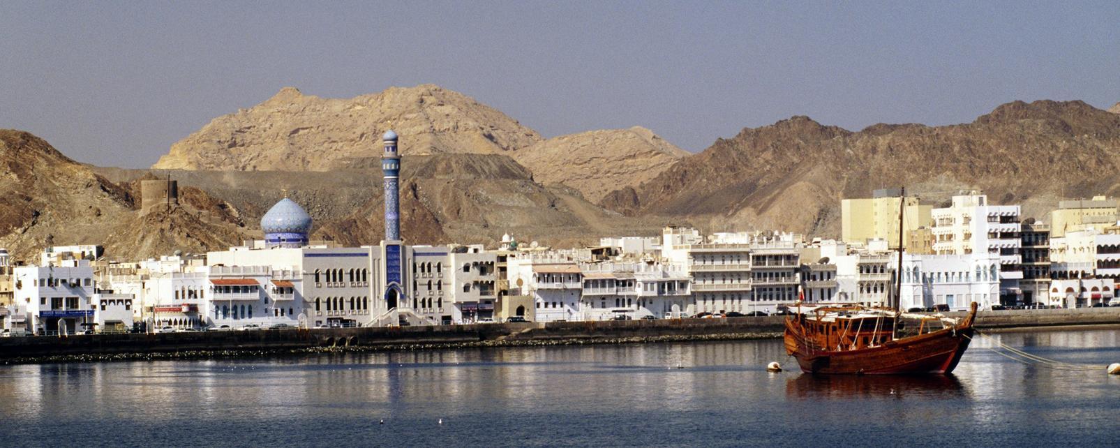 Mer d'Arabie
