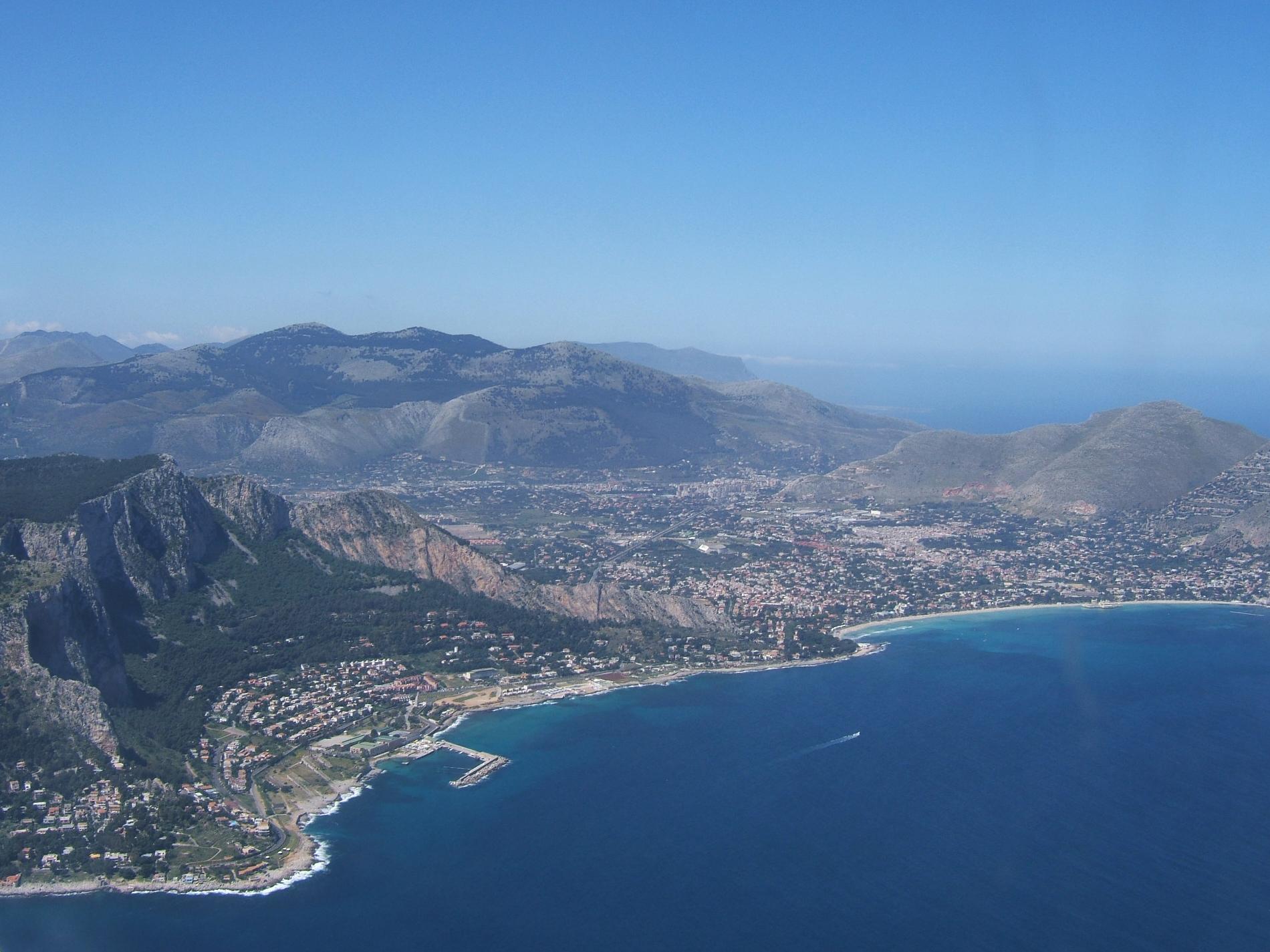 Témoignage - Italie - Palerme - Sicile
