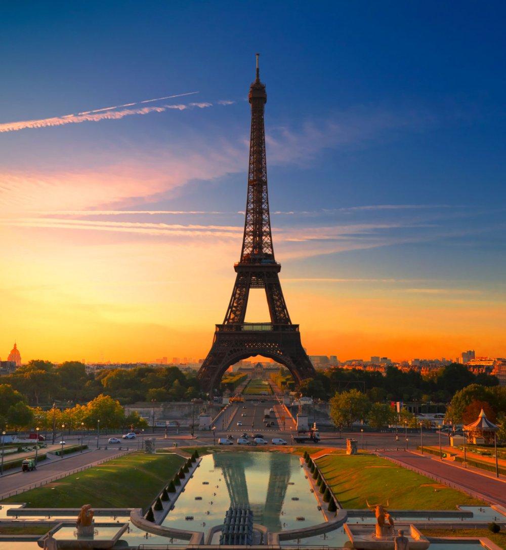 Les trois villes de France à visiter absolument