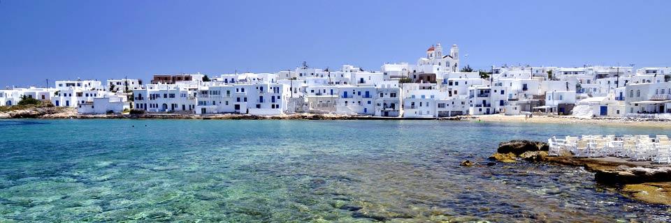 Apprivoiser la Grèce en louant un bateau