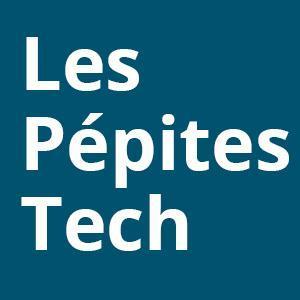 Les Pepites Tech