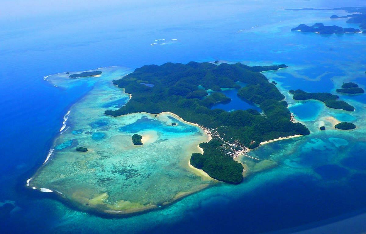 Location de voiliers aux Philippines