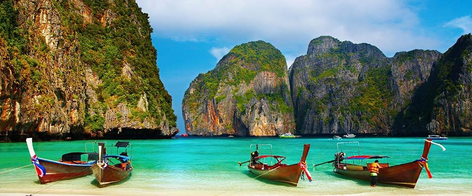 Témoignage - Thailande - Phuket