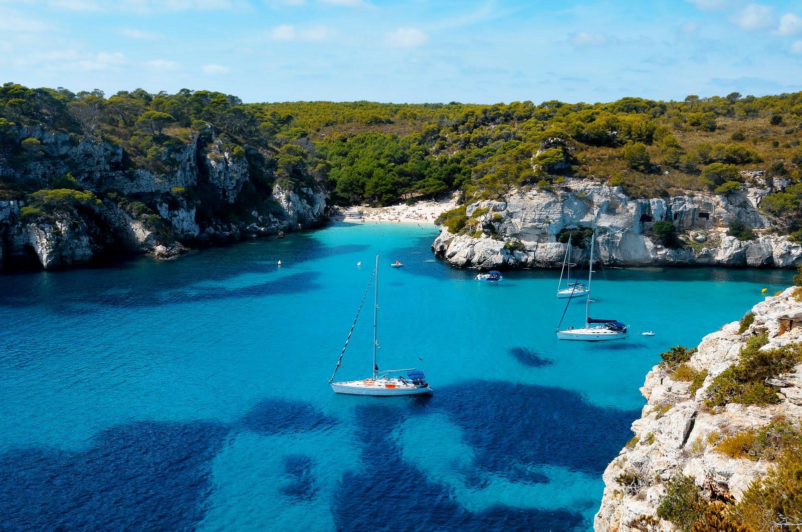 Louer un voilier traditionnel en Espagne et aux îles Baléares