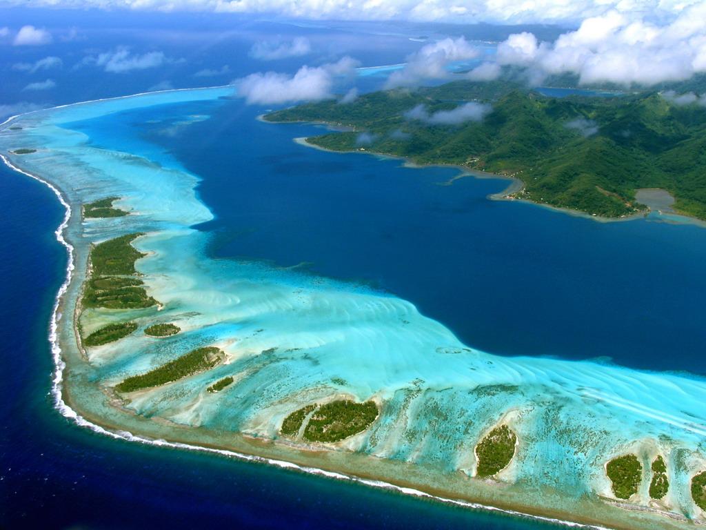 Location voilier à Tahiti