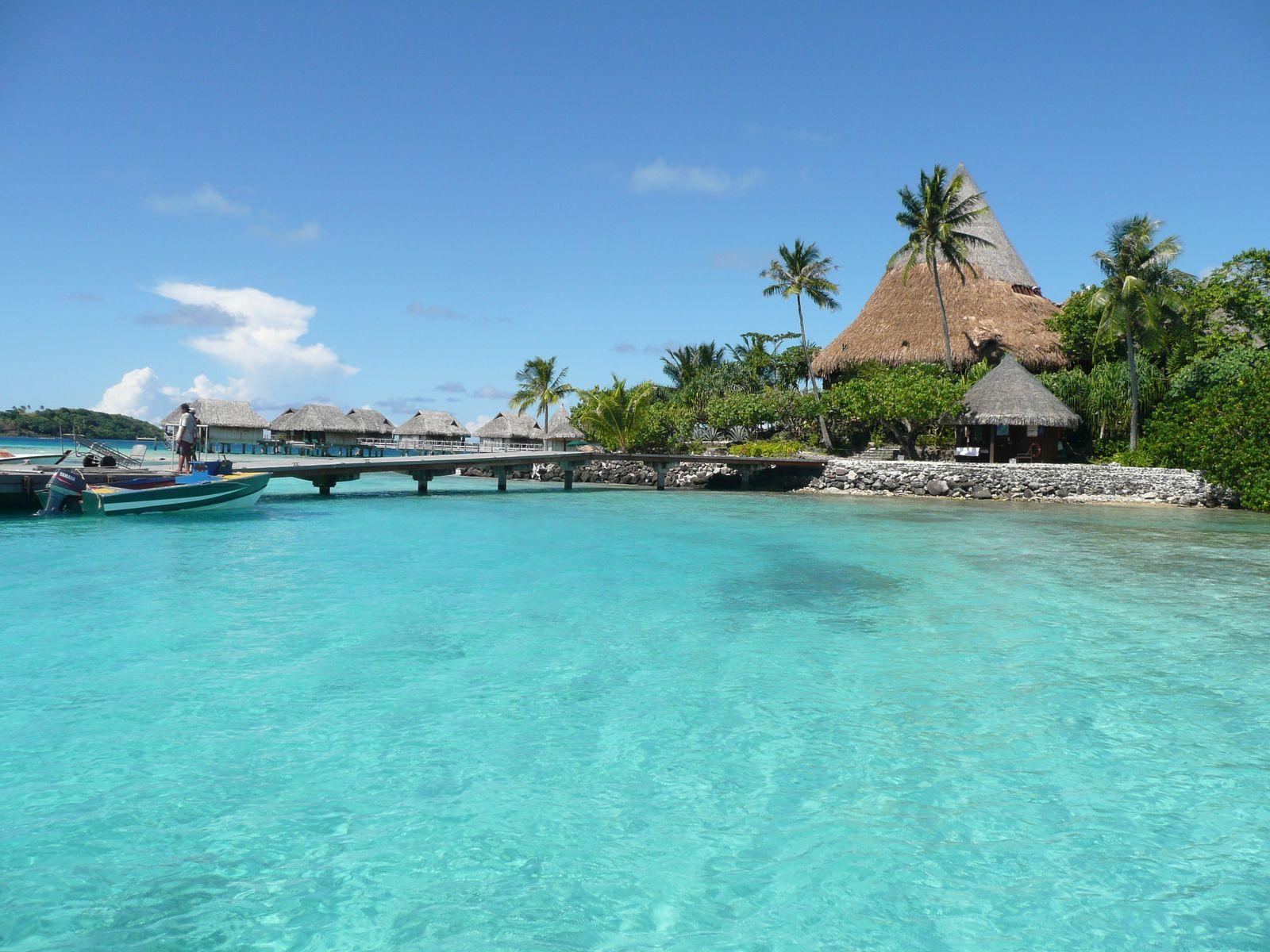 A la découverte des Îles Marquises en bateau