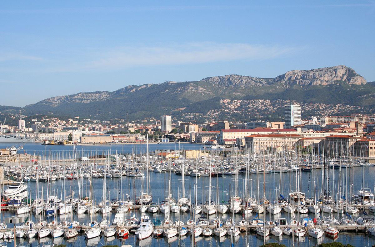 Témoignage - Côte d'Azur - Toulon