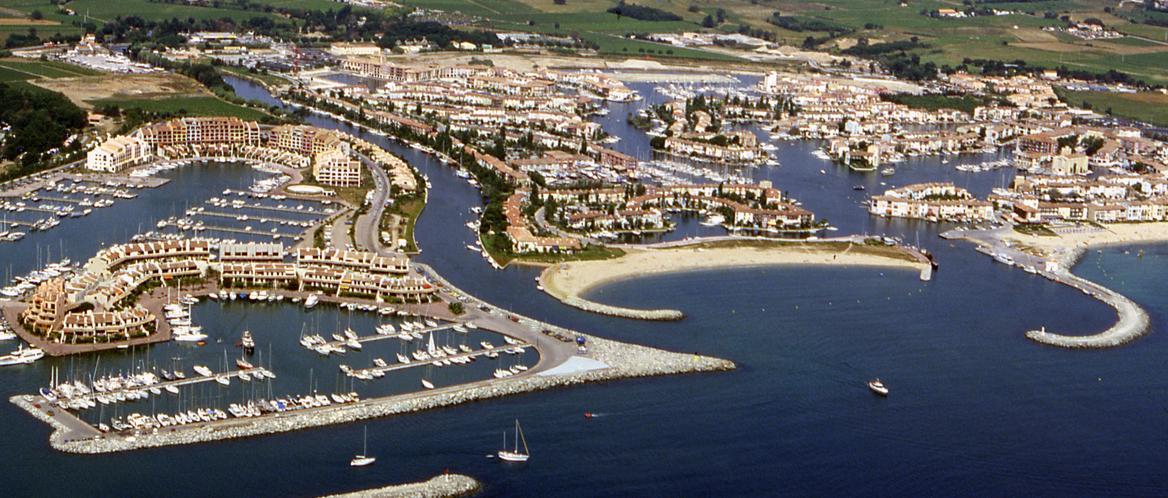 Une semaine vers la Corse