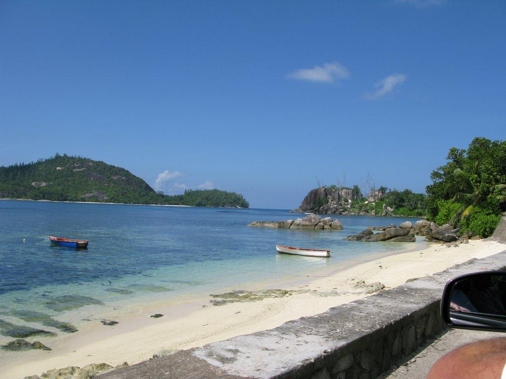 L'histoire des Seychelles