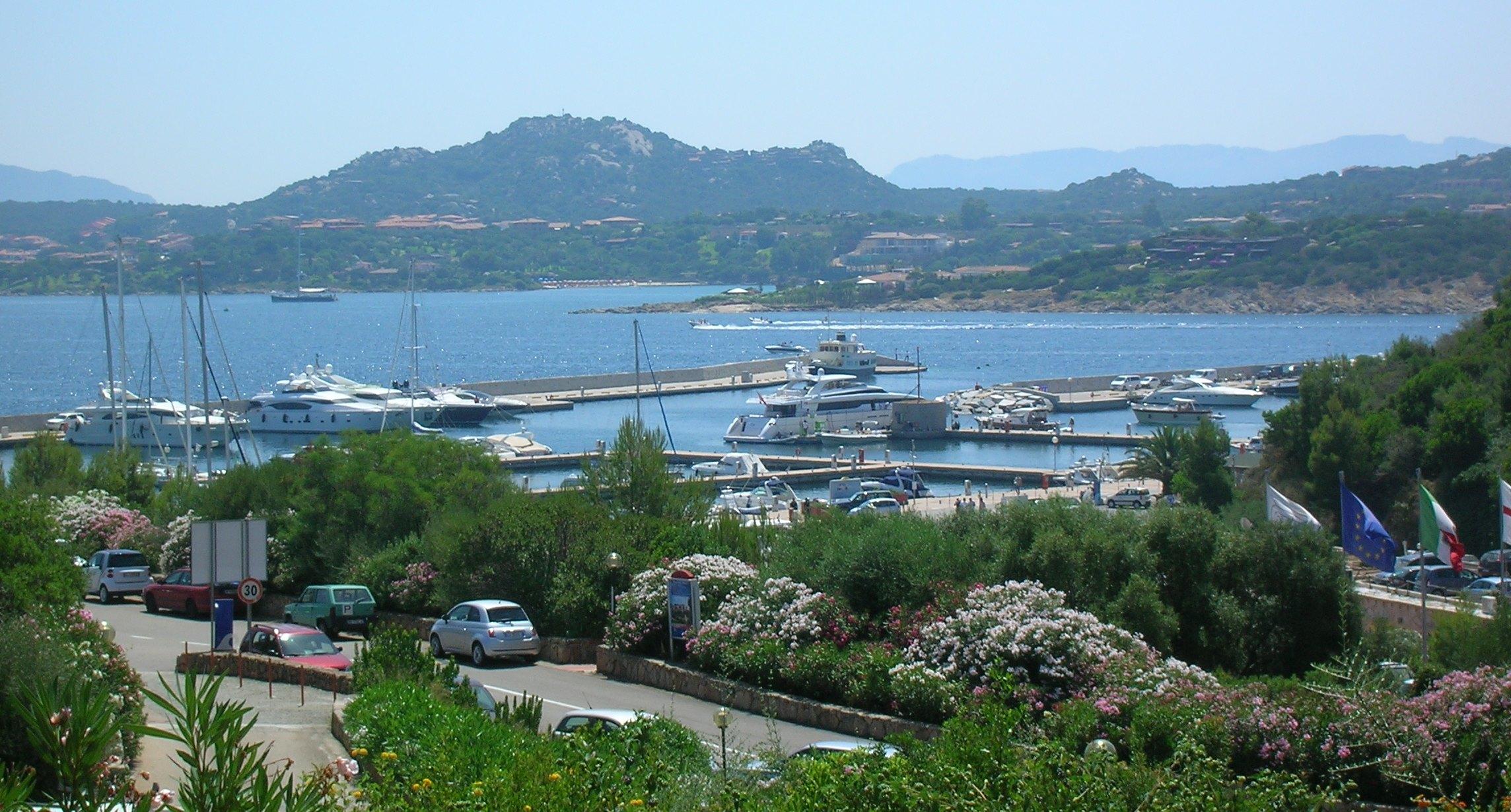 Location voilier Sardaigne Caloforte