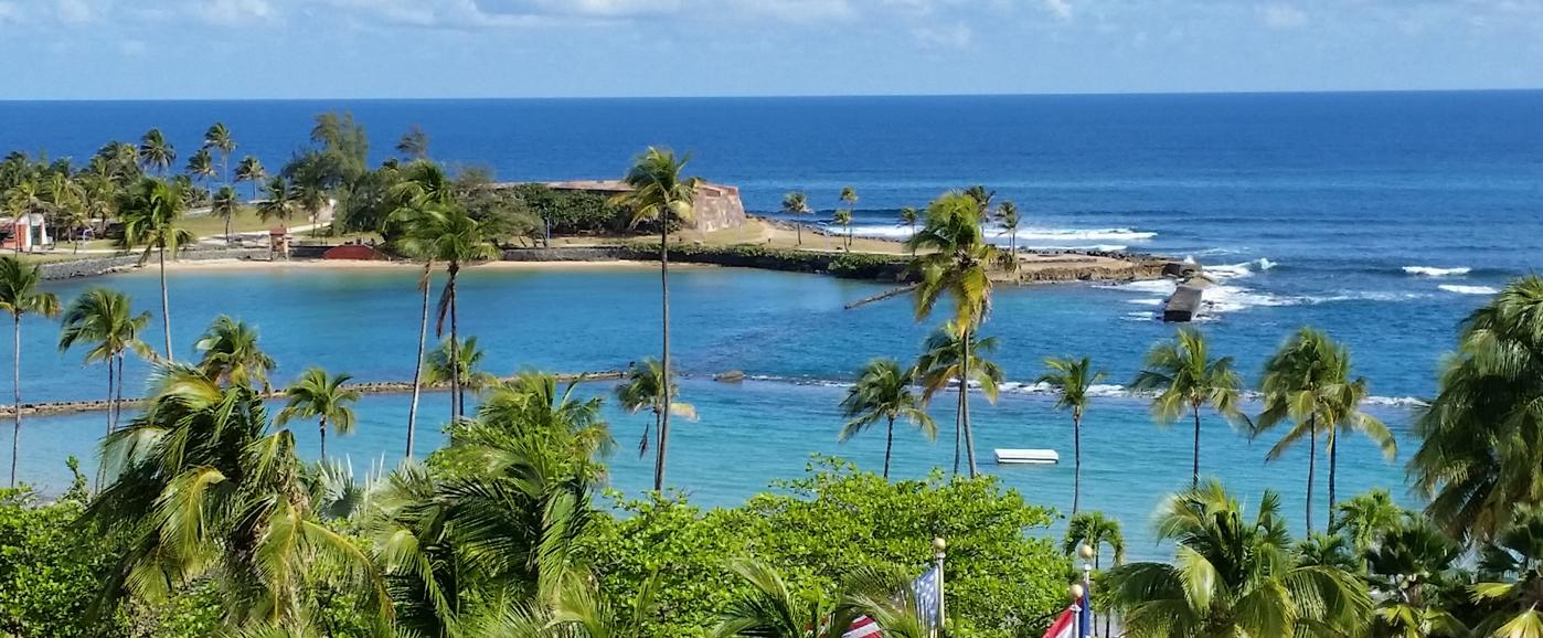 Location de voiliers à Porto Rico