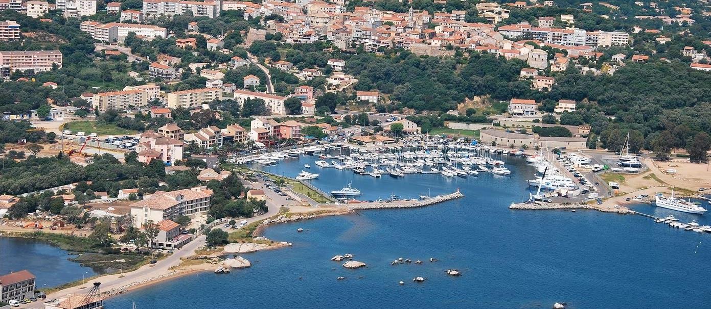 Tour complet de la Corse en deux semaines de croisière
