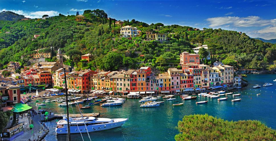 Partir découvrir l'Italie en croisière