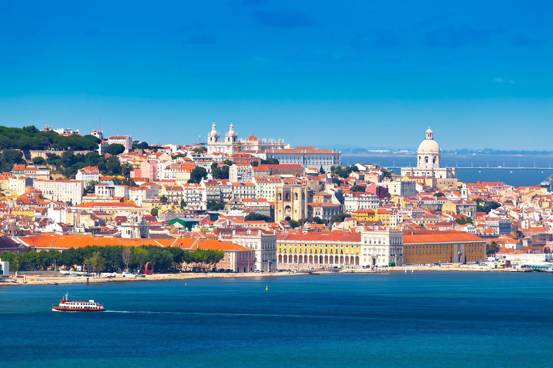 Portugal (Atlantic Ocean)