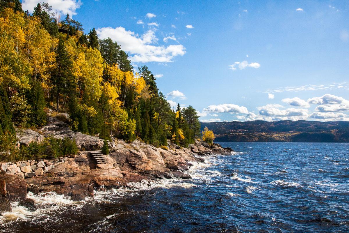 Le Québec : une ville parsemée de joyau historique !