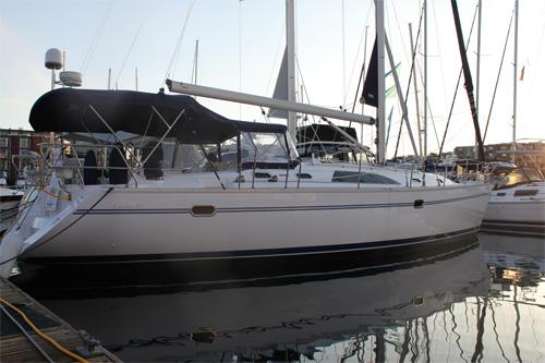 Catalina 445 'NautonCall'