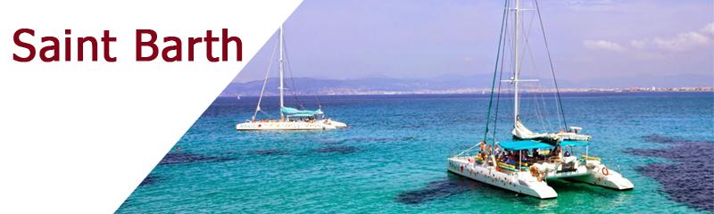 Tous les bateaux à la location à Gustavia à Saint Barth