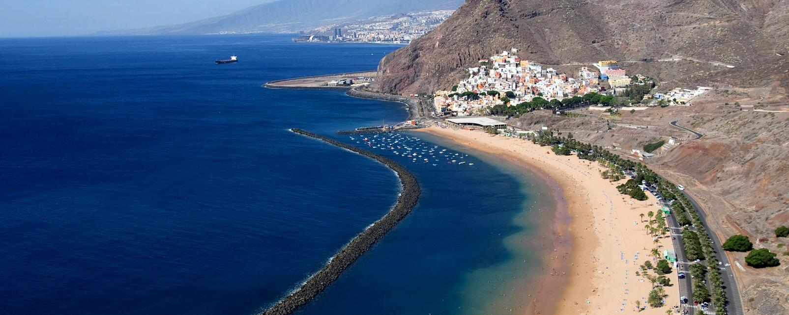 Croisière aux îles Canaries