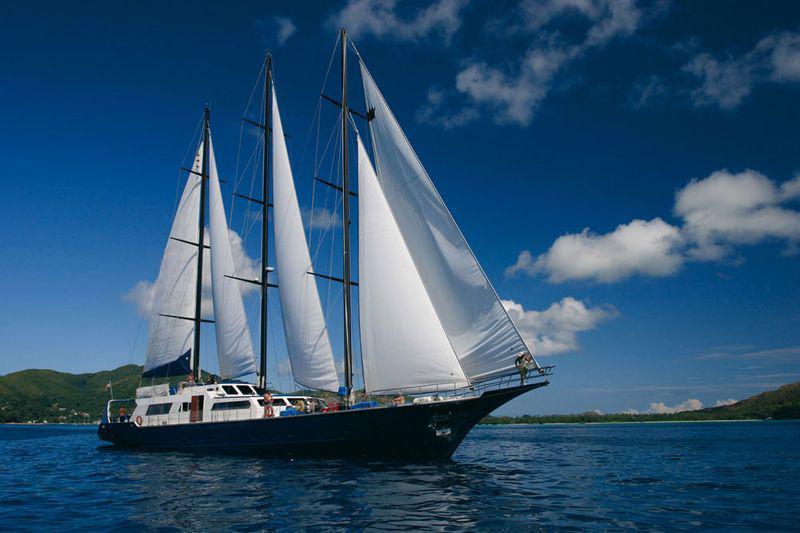 Sea Star (Cabine 2 pers)