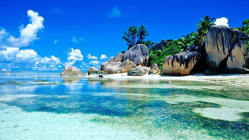 A la découverte de l'archipel Seychellois