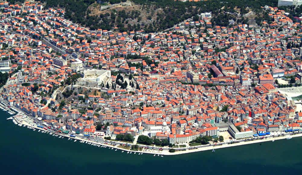 Les Îles Croate en voilier