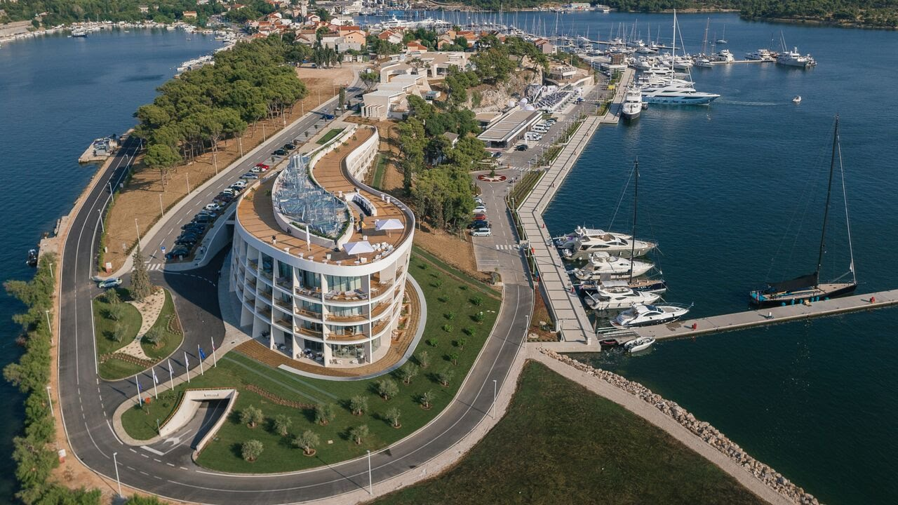 Témoignage - Sibenik - Croatie - Dalmatie