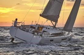 Location de voilier Sun Odyssey 440