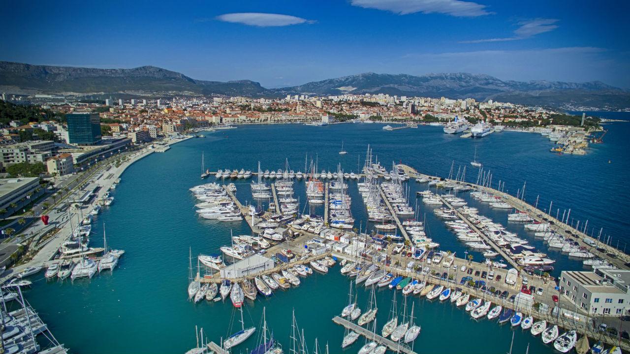 Témoignage - Split - Croatie