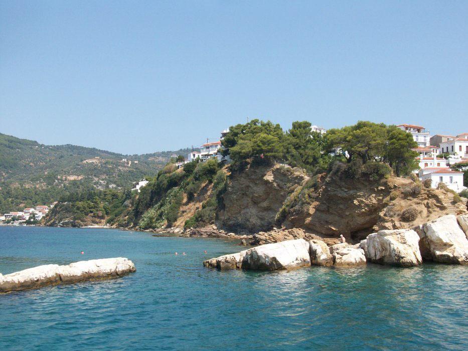 Une semaine dans les Sporades