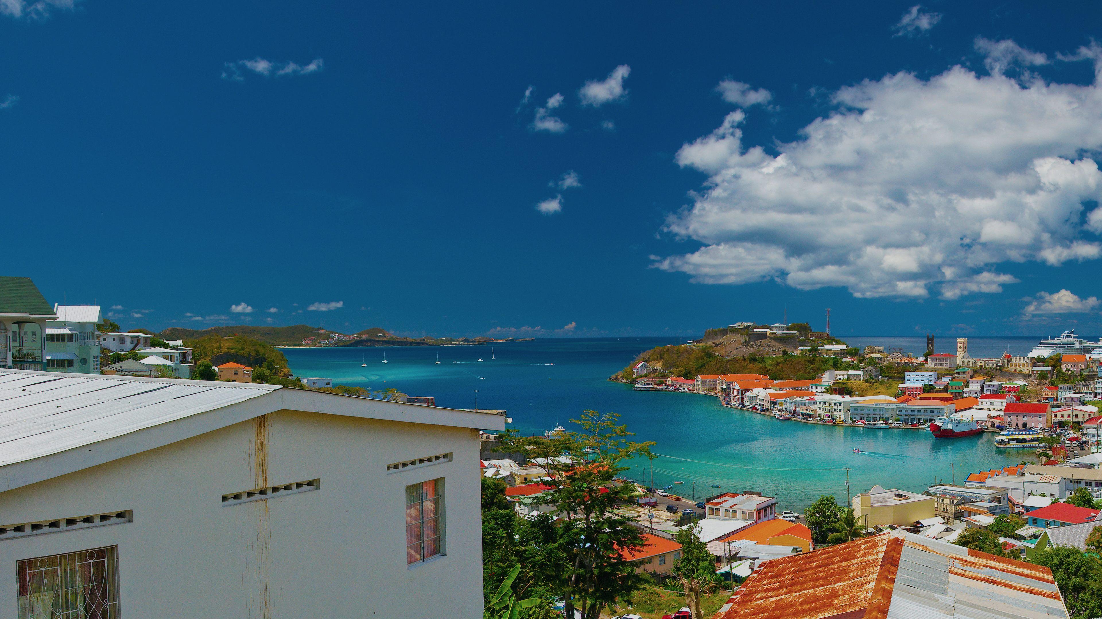 St. George - Grenada Yacht Club