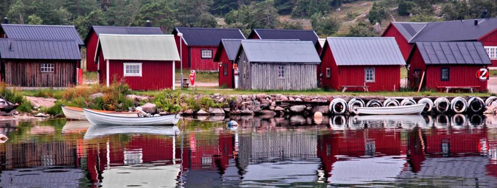 Location de voiliers en Suède