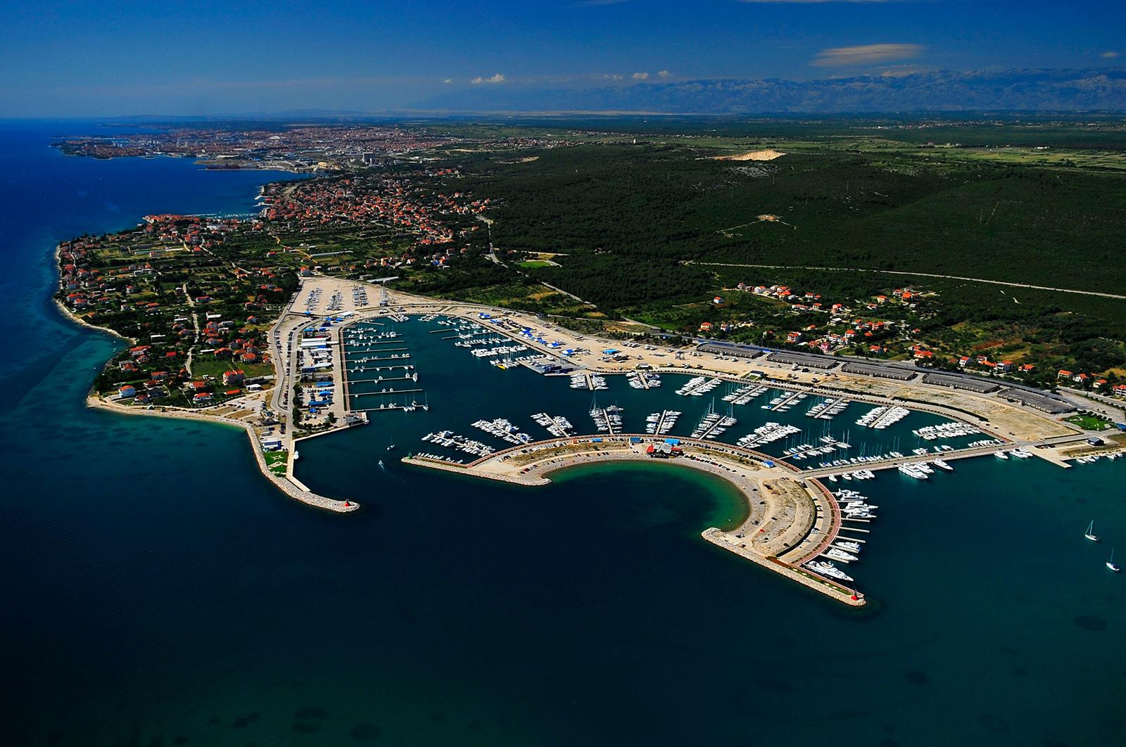 Témoignage - Croatie - Sukosan