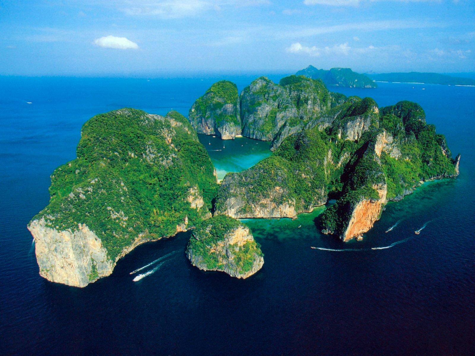 Les belles destinations pour la plongée
